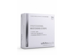 PROF WHITENING STRIPS 6% HP