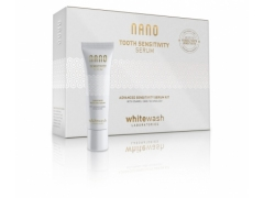 WhiteWash Nano Tooth Sensitivity Serum Kit